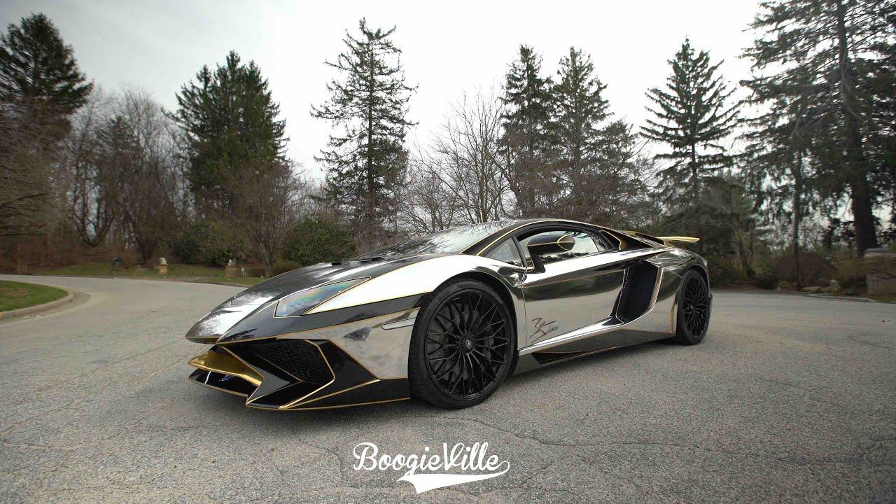The Fast Life With TeamSalamone Lamborghini Aventador   YouTube