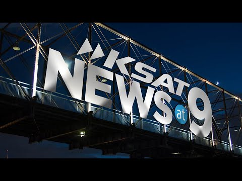 KSAT 12 News @ 9 : Apr 06, 2020
