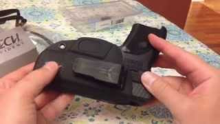 Ruger LC9s Holsters