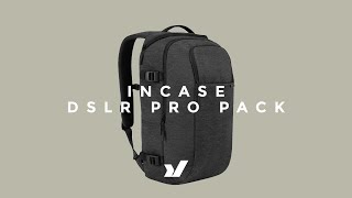 The Incase Pro Pack DSLR + Laptop Backpack Thumbnail
