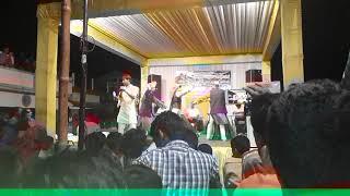Gambar cover LIVE SHOW IN MAHASU MAHARAJA प्रागण IN BISOI || Tolu bhaya || jaunsari hit songs || by Manoj sagar