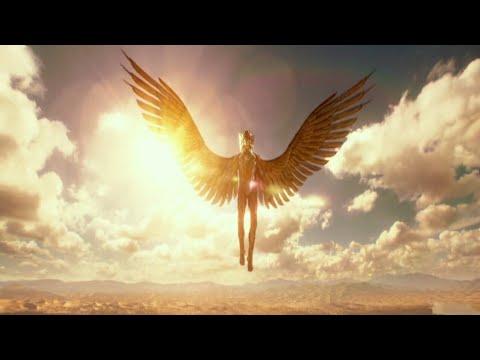 King Of All Egypt Scene - Gods Of Egypt (2016) [AC:16]