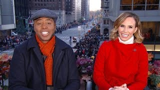 What to watch for at the Thanksgiving Day Parade