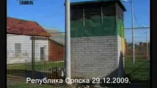 Repeat youtube video Susenje mesa susara Republika Srpska 29.12.2009. †