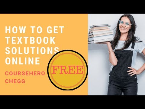 how to get chegg answers free - Myhiton