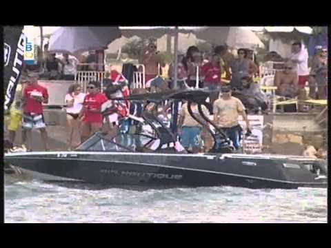 Wakeboard Middle Eastern Championship 2014