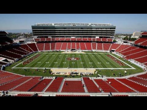 Levi's Stadium Bay Area Wedding Fairs (Vendor Interviews)