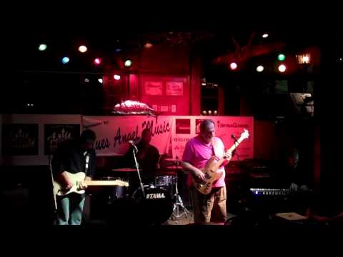 True Blue Band Cover Her Mind Is Gone