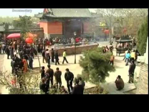 【Documentary HQ】 Mystery of Fuxi Temple / 01