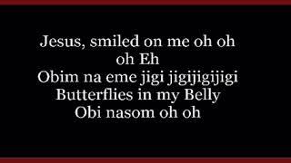 Mercy Chinwo - Obinasom Lyrics Video