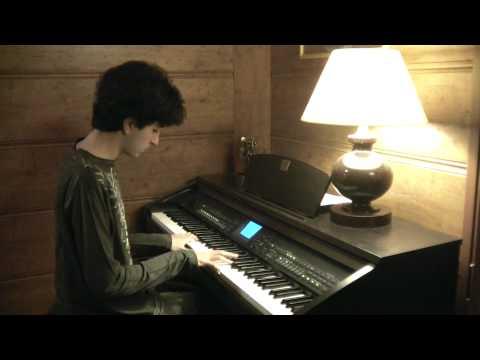 Parisienne Moonlight - Anathema (Piano Cover)