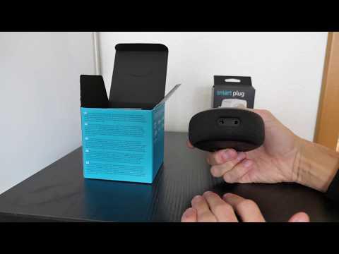 Amazon Echo Dot 3 und Amazon Smart Plug im Amazon Cyber Monday Angebot   Oli