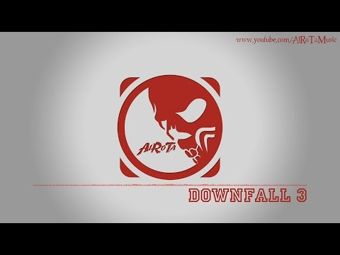 Downfall 3 by Jon Björk - [Action Music]