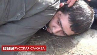 Задержание предполагаемого организатора взрыва в Петербурге