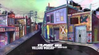 Strawberry Girls ft. Sarah Glass - Volcano Worship