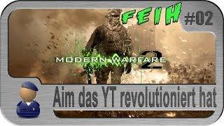 FEIH 02: Das Aim das YouTube revolutioniert hat