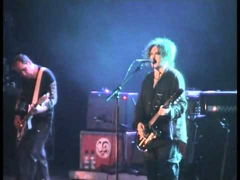 The Cure - A Letter to Elise (live DAvenches 05)
