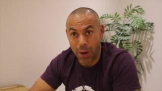 ADAM BOOTH REACTS TO ANTHONY JOSHUA BRUTAL TKO OF KLITSCHKO - TALKS TYSON FURY & BERND BONTE