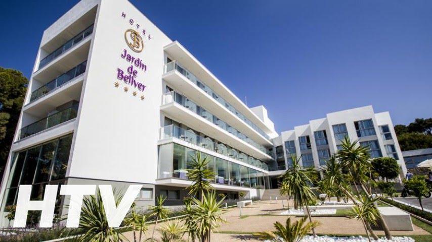Hotel jardin de bellver en oropesa del mar youtube - Hotel jardin bellver ...