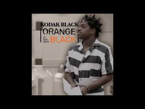 KODAK BLACK ORANGE IS THE NEW BLACK [FULL MIXTAPE] *NEW 2017