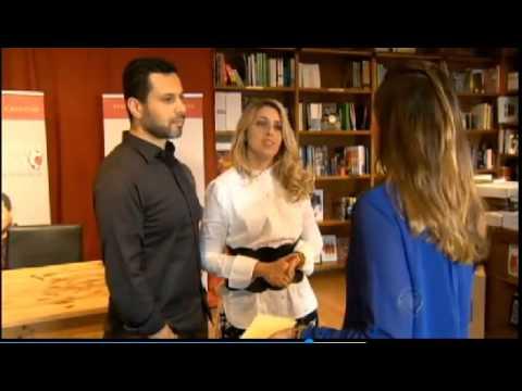 Livro Casamento Blindado atrai imprensa e público em Miami