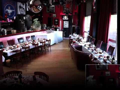 Restaurant le mustang 92000 nanterre location de salle for Location garage nanterre