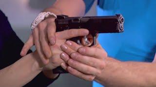 """Как обращаться с оружием? Практическая стрельба в программе """"Гражданское оружие"""""""