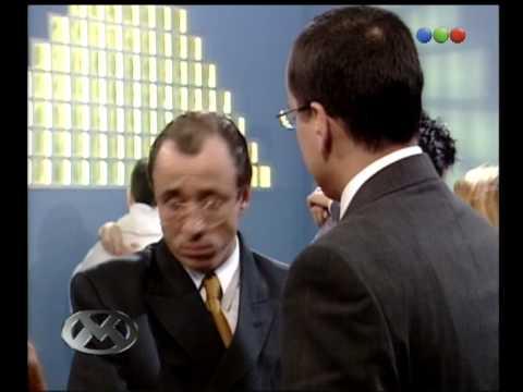 Betty, la fulera (con José Enrique Abello) - Videomatch
