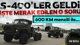 s-400 füzeleri - s-400 testi - s-400 nedir ? - s-400 türkiye - s-400 belgesel