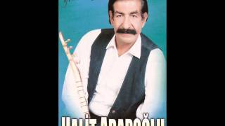 Halit Arapoğlu - Girem Dedim Giremedim (Deka Müzik)