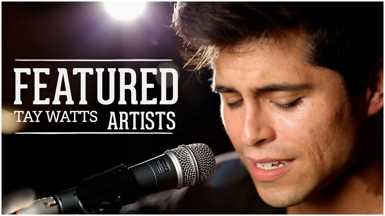 MKTO - Classic (Acoustic Cover by Tay Watts | Featured Artists)
