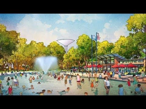 Brooklyn Park Approves $54K Study of Possible Aquatic Facility