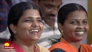 Sirappu Pattimandram 02-11-2018 Kalaignar tv Show-Saraswathi Pooja Special