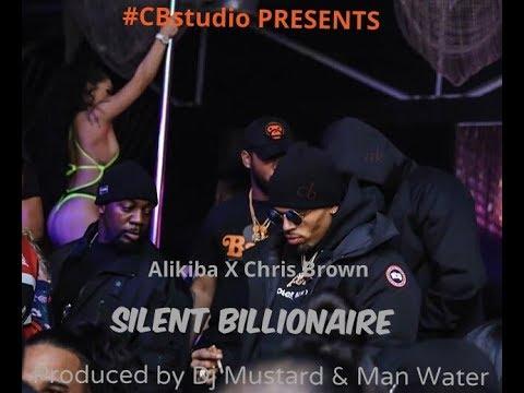 Alikiba ft Chris Brown - Silent Billionaire