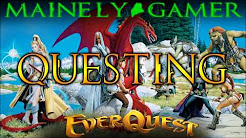 EverQuest Live 2017 Questing - Hatching a Plan