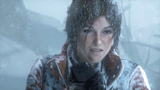 Levis zockt - Rise Of The Tomb Raider PS4 Gameplay (2)