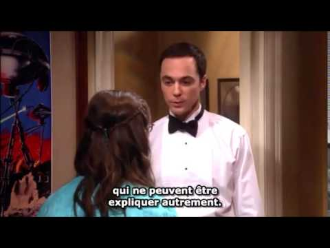 Download TBBT - Sheldon And Amy Scene 8x08 (VOSTFR)