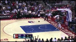NBA Top Plays of 2011-2012 Regular Season [The Hoop Scene]