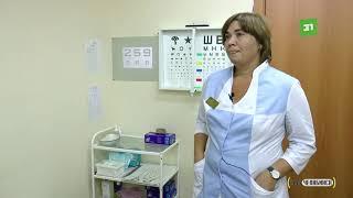 это Челябинск. Детский консультативно-диагностический центр (1)
