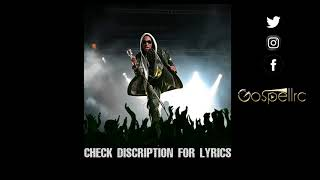 Deitrick Haddon We Cry Holy Lyrics