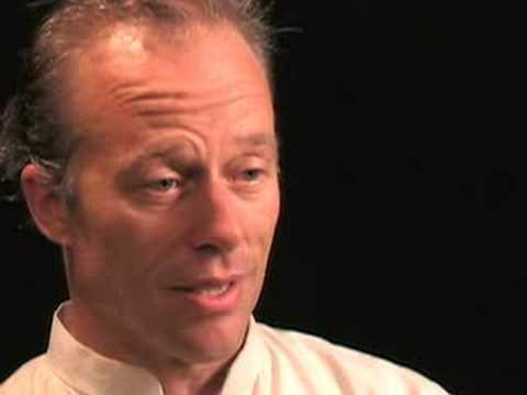 """Rod Stryker  """"Yoga is Not Asana"""""""