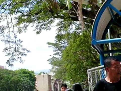 Tour Guide of Dumaguete.MP4