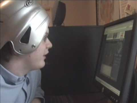 Video of Mod Ash in 2007 (REAL)