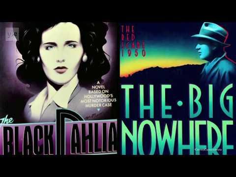 Los Angeles: City Of Film Noir (documentary)