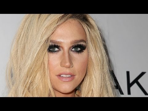 Kesha Rehab Eating Disorder Caused By Dr. Luke? Signs We Saw It Coming