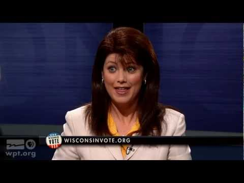 WPT Here and Now: Lt. Gov. recall: Rebecca Kleefisch