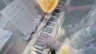Katekyo Hitman Reborn - Tsuna Awakens / Tsuna Kakusei (Piano)