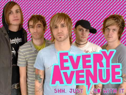 A Story To Tell Your Friends (Instrumental) - Every Avenue ...