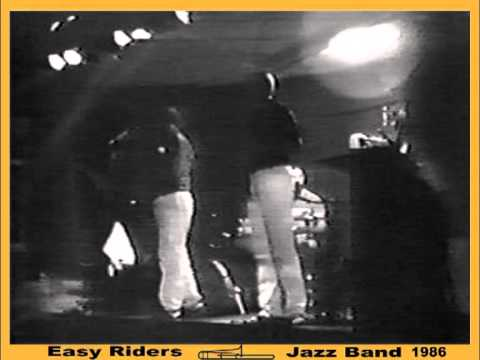 Easy riders jazz band canal street blues