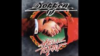 Watch Dokken Dont Bring Me Down video